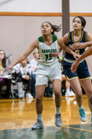 Gallery: Girls Basketball Annie Wright @ Charles Wright Acad.